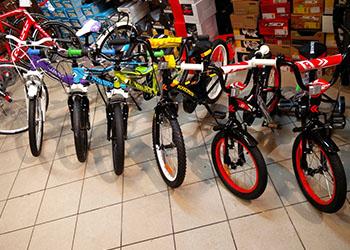 Cyklo - sklep i serwis rowerowy Gdynia/Kościerzyna - Galeria 27