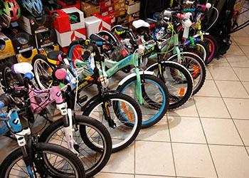 Cyklo - sklep i serwis rowerowy Gdynia/Kościerzyna - Galeria 30