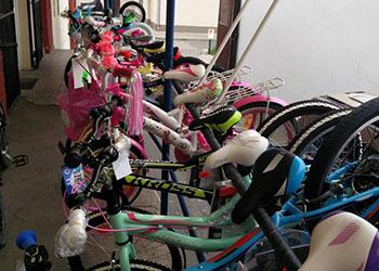 Cyklo - sklep i serwis rowerowy Gdynia/Kościerzyna - Galeria 42
