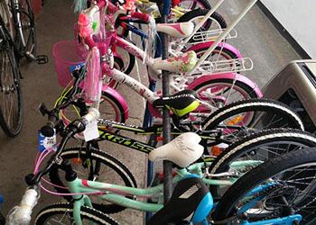 Cyklo - sklep i serwis rowerowy Gdynia/Kościerzyna - Galeria 43