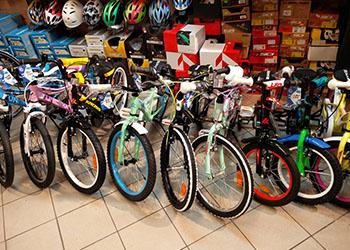Cyklo - sklep i serwis rowerowy Gdynia/Kościerzyna - Galeria 44