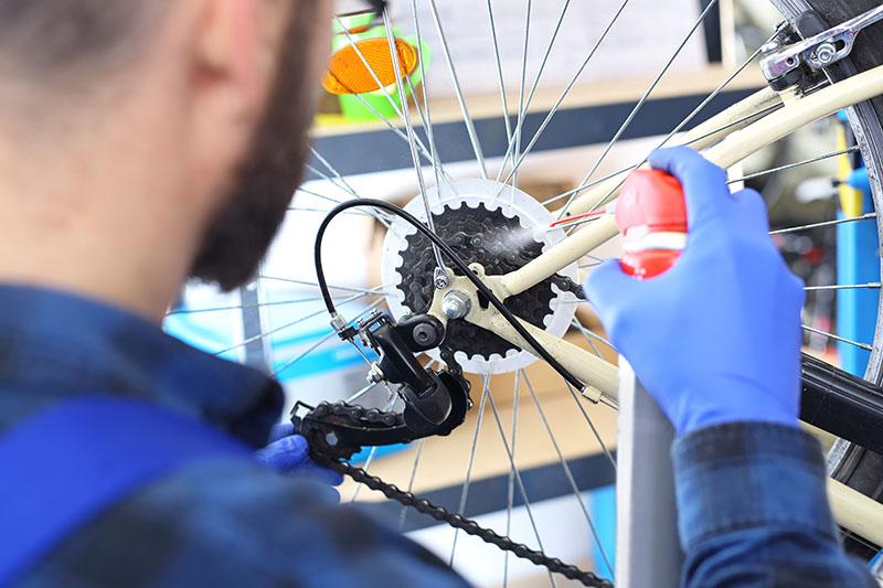 Cyklo - serwis rowerowy Gdynia